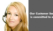 Our Customer Service Team is Committed to Excellence