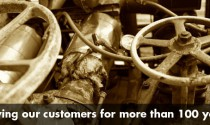 Serving our customers for more than 100 years