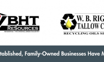 Two Established, Family-Owned Businesses Have Merged